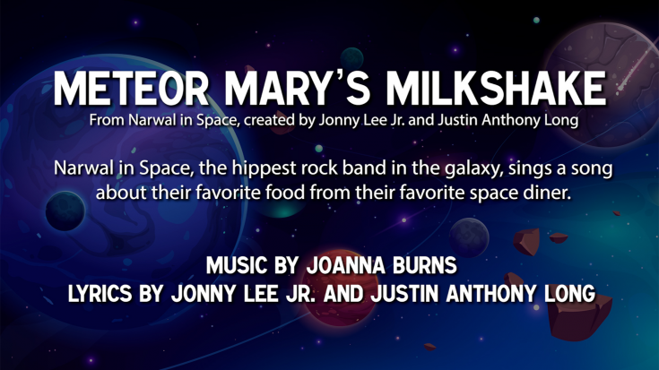 Meteor Mary's Milkshake